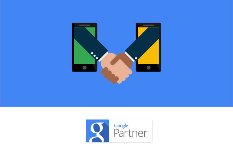 Agência Ziny é agora Google Partners