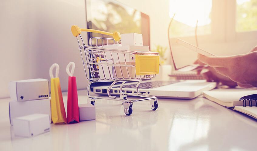 Os benefícios da integração entre a loja física e a virtual