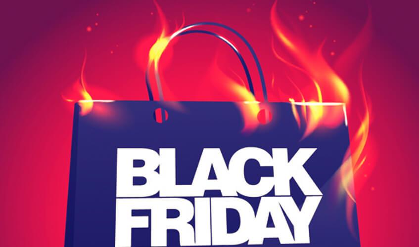 E-commerce: boas estratégias para a Black Friday podem gerar melhores resultados
